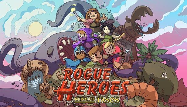 Rogue Heroes: Ruins of Tasos Guía de localización de todas las esferas
