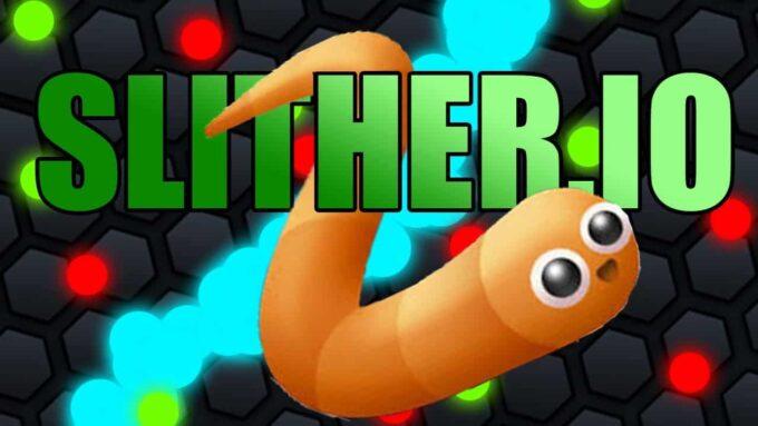 Slither io – Lista de Códigos Septiembre 2021