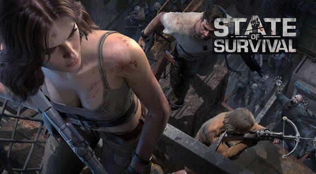 State Of Survival – Lista de Códigos Abril 2021