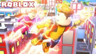 Super Power Fighting Simulator – Lista de Códigos