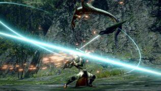Monster Hunter Rise - Cómo utilizar el modo foto