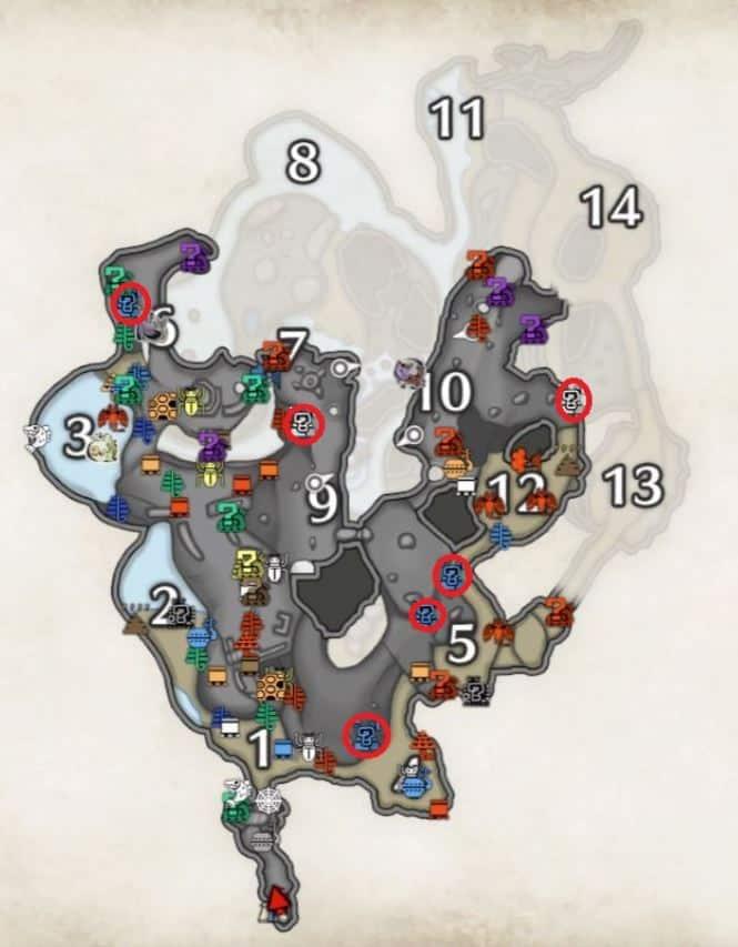 como conseguir dragonita en monster hunter rise 2