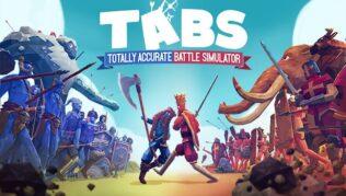 Totally Accurate Battle Simulator Новые юниты и карты для версии 1.0