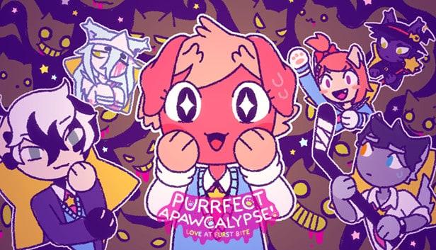 Purrfect Apawcalypse: Purrgatory Furever Guía de todos los logros