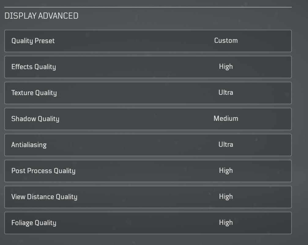 OUTRIDERS Compilación de correcciones y ajustes de rendimiento