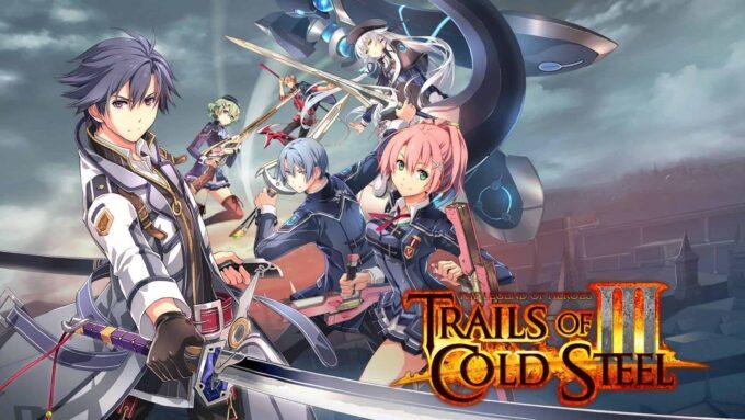 The Legend of Heroes: Trails of Cold Steel IV Guía de resolución personalizada