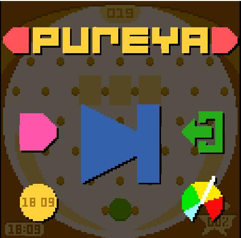 Pureya 100% Achievement Guide