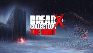 Dread X Collection: The Hunt Guía de recorrido