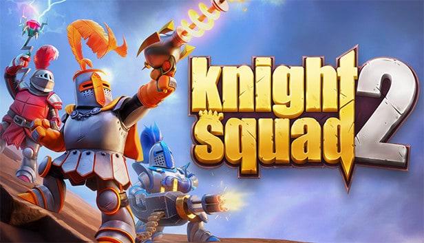 Knight Squad 2 Guía de farmeo de muertes (70+ asesinatos por minuto)