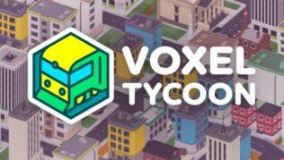 Voxel Tycoon Guía básica para nuevos jugadores