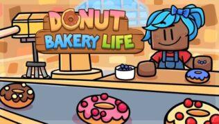 Roblox Donut Bakery Life Códigos (Julio 2021)