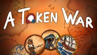 A Token War Guía básica del juego