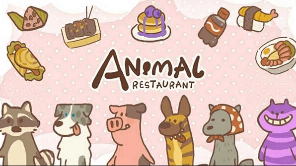 Animal Restaurant Lista de Codigos Octubre 2021
