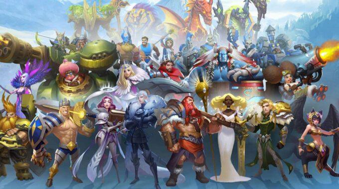 Art of Conquest - Lista de Códigos Julio 2021