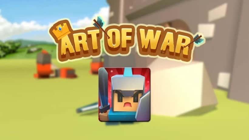 Art of War Legions - Lista de Códigos Octubre 2021