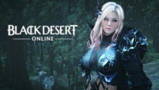 Black Desert Online - Lista de Códigos Julio 2021