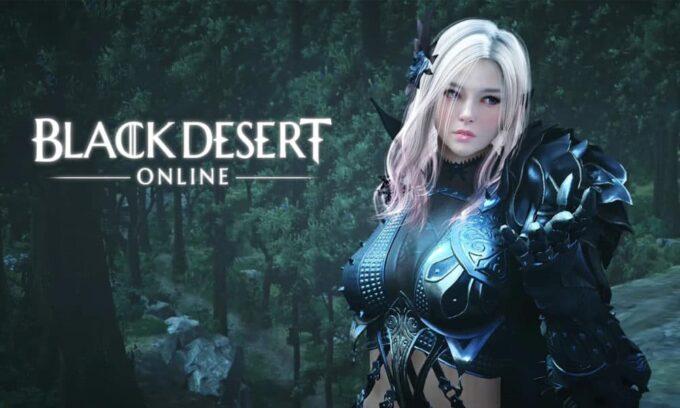Black Desert Online - Lista de Códigos Septiembre 2021
