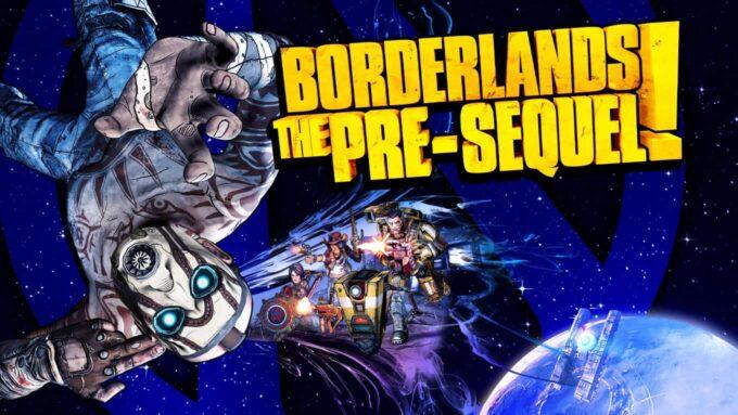 Borderlands The Pre-Sequel - Lista de Códigos Abril 2021