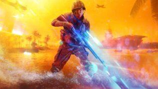 Dos nuevos juegos de Battlefield están en desarrollo
