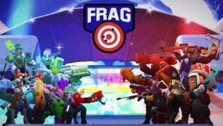 FRAG Pro Shooter - Lista de Códigos Septiembre 2021