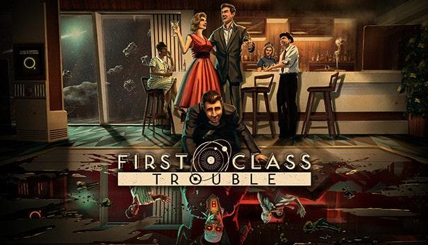 First Class Trouble Guía de soporte de Windows 7