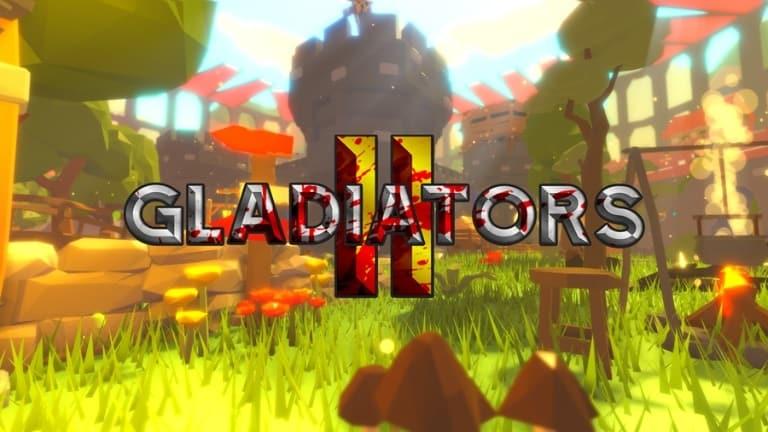 Roblox Gladiators 2 - Lista de Códigos (Julio 2021)