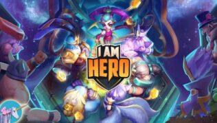 I Am Hero AFK Tactical Teamfight - Lista de Códigos Julio 2021