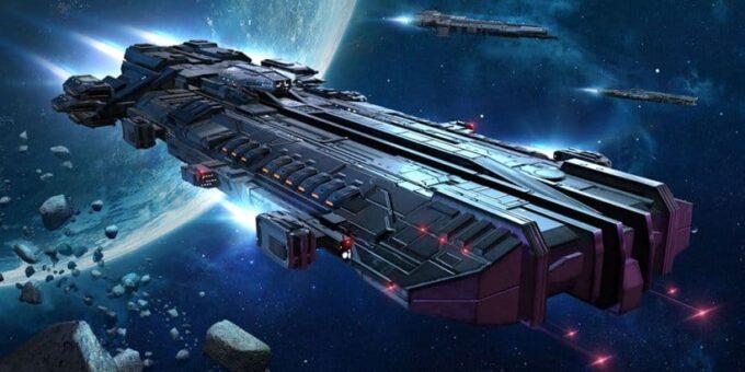 Infinite Galaxy - Lista de Códigos Octubre 2021