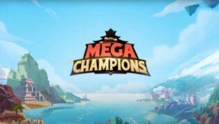 Mega Champions - Lista de Códigos Julio 2021
