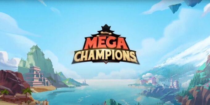 Mega Champions - Lista de Códigos Septiembre 2021