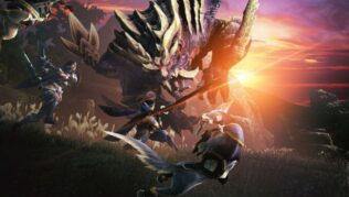Monster Hunter Rise Apex Rathalos y más detalles
