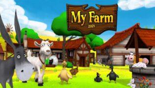 My Farm - Lista de Códigos Octubre 2021