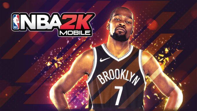 NBA 2k Mobile - Lista de Códigos Abril 2021