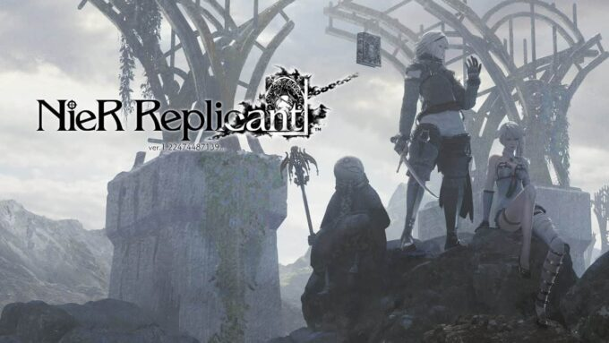 NieR Replicant Remaster Wiki - Guides, Tips, Walkthrough and Achievements