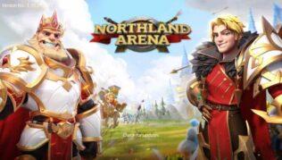 Northland Arena - Lista de Códigos Octubre 2021