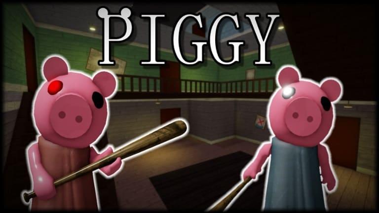 Roblox Piggy - Lista de Códigos (Junio 2021)
