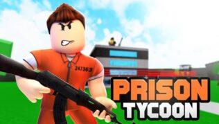 Roblox Prison Tycoon - Lista de Códigos (Octubre 2021)