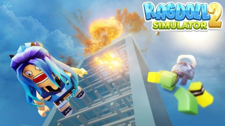 Roblox Ragdoll Simulator 2 - Lista de Códigos (Mayo 2021)