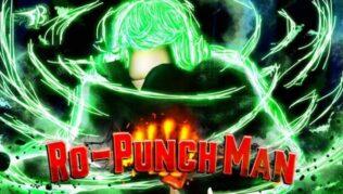 Roblox Ro-Punch Man - Lista de Códigos (Julio 2021)
