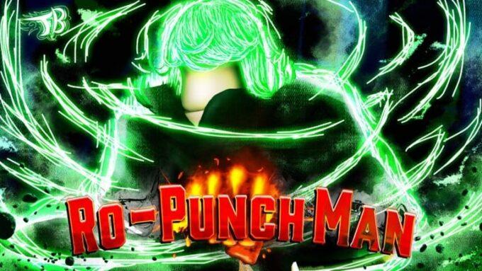 Roblox Ro-Punch Man - Lista de Códigos (Octubre 2021)