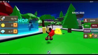 Roblox Blade Throwing Simulator - Lista de Códigos Mayo 2021