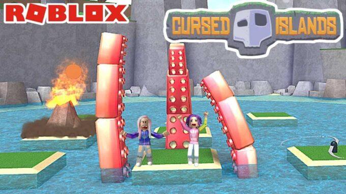 Roblox Cursed Islands - Lista de Códigos Septiembre 2021
