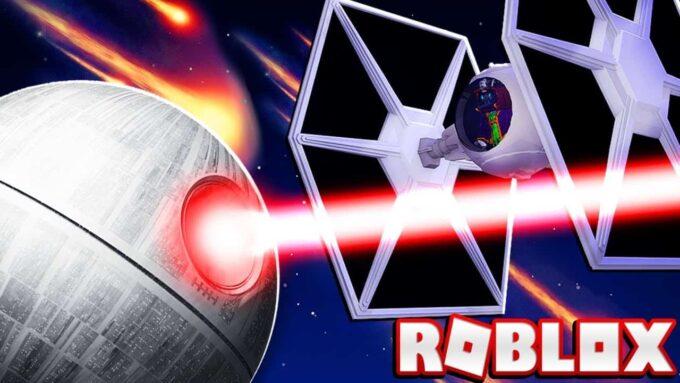 Roblox Death Star Lista de Códigos Septiembre 2021