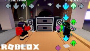 Roblox Funky Friday - Lista de Códigos Octubre 2021