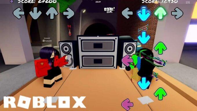 Roblox Funky Friday - Lista de Códigos Abril 2021