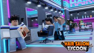 Roblox Hair Salon Tycoon - Lista de Códigos Julio 2021
