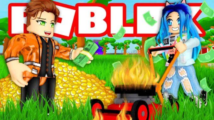 Roblox Lawn Mowing Simulator - Lista de Códigos Julio 2021