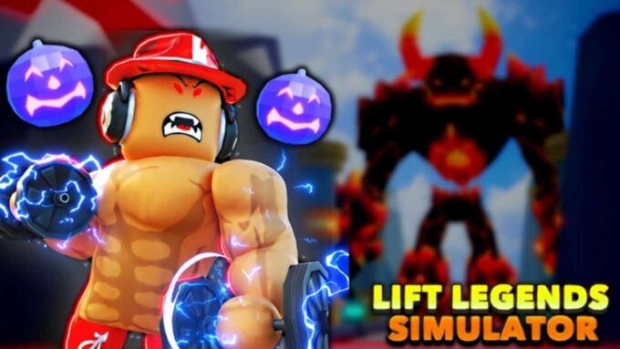 Roblox Lift Legends Simulator - Lista de Códigos Septiembre 2021