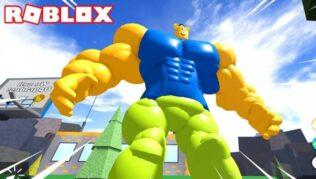 Roblox Mega Noob Simulator - Lista de Códigos Septiembre 2021