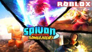 Roblox Saiyan Fighting Simulator - Lista de Códigos Julio 2021